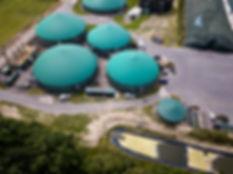 Oberflächenwasser auf Biogasanlagen und landwirtschaftliche Betrieben! Die AFBB Reinigungsanlagen reiningen Ihr Wasser. Wir entfernen CSB, Stickstoff und Phosphate. Bigasproduktion aus Abwasser