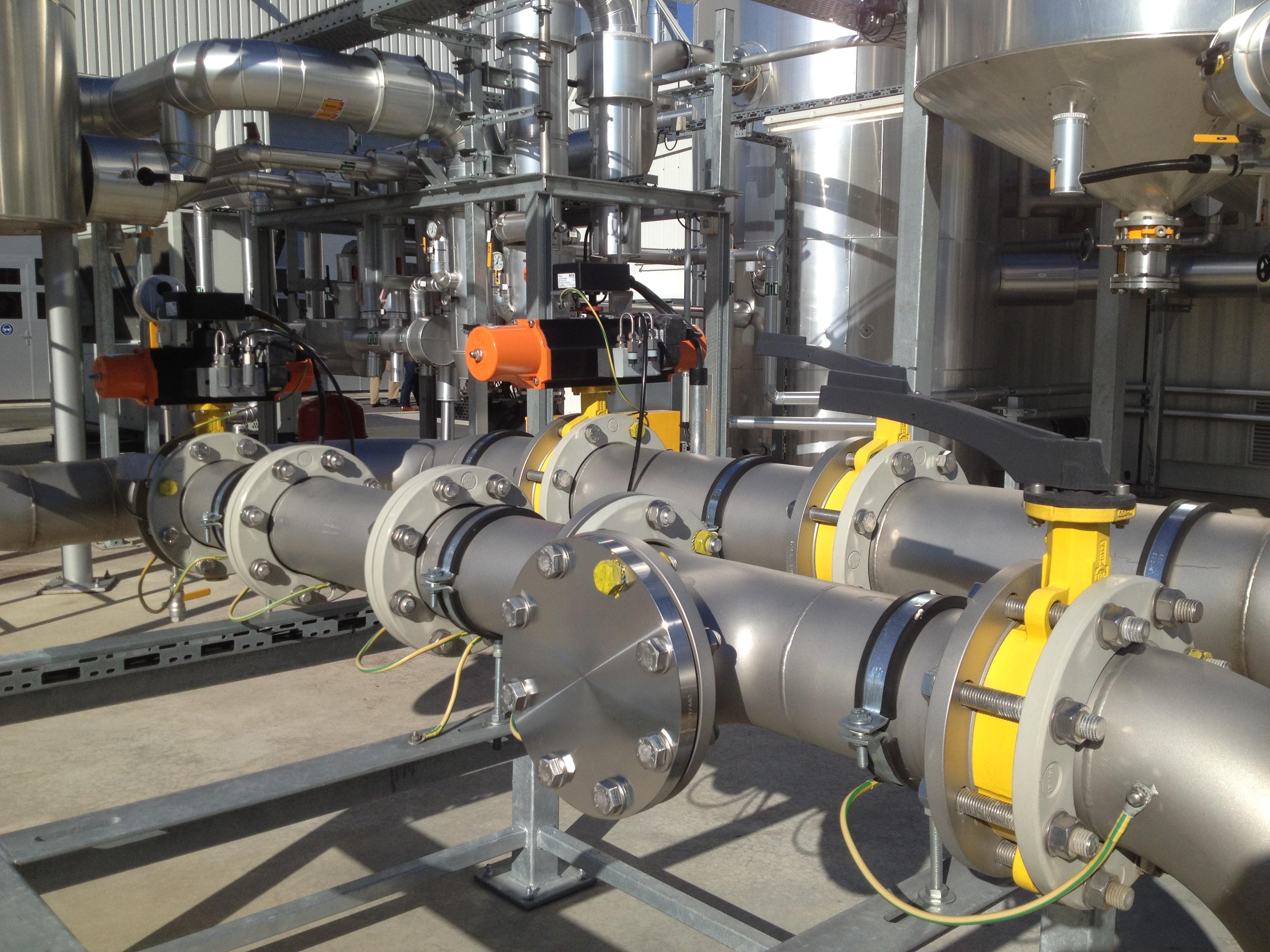 FlexBio Biogas