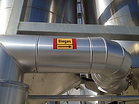 The biogas can be processed in your plant and can provide up to 20% of the operating energy. Get your business ready for the future and invest in FlexBio wastewater technology today. Cost-effective and reliable.