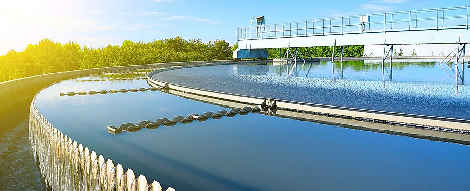 Wastewater technology from FlexBio. We offer the right solution for every wastewater