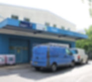 Der FlexBio Technologie Service ist immer für Sie da. Kompetent und schnell.
