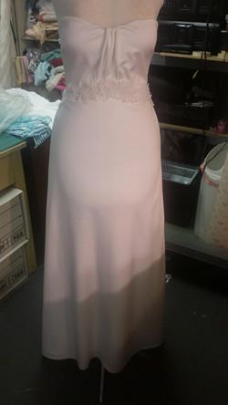 Mother's Vintage Dress