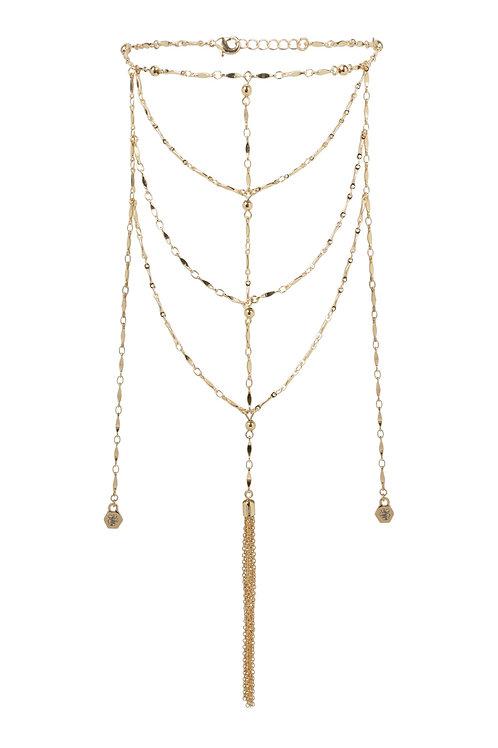 Ettika - Compliment Necklace