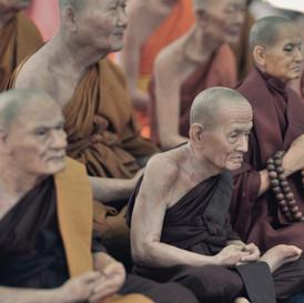 Meditation : Do people really meditate?