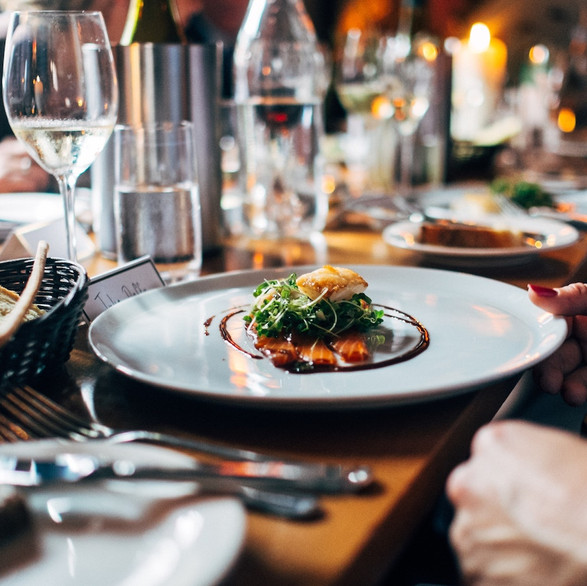 Fine dining : Are there any must try restaurants in Thailand?