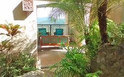 Open Gate Porch