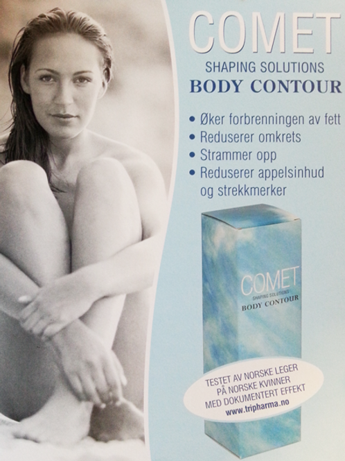 Comet Shaping Solutions Body Contouring Gel
