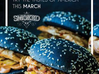 Tastes of America...