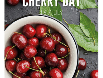 All about the Cherries...