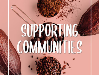 Supporting Communities...