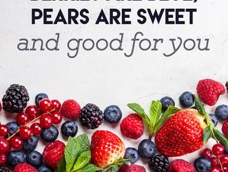 A lovely little rhyme...