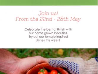 British Tomato Week