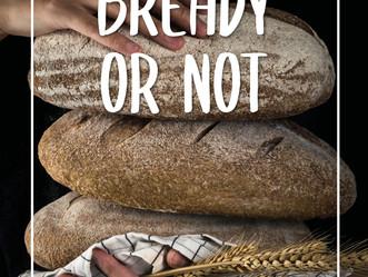 It's Bread Week!