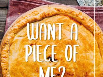 It's British Pie Week!