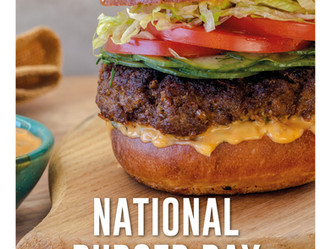 Burgers, Burgers, Burgers!