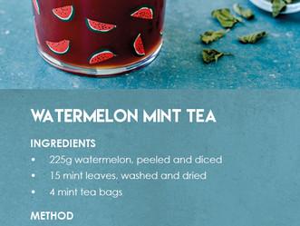 A Healthy Me Recipe