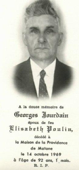 Georges Jourdain 1877-1969