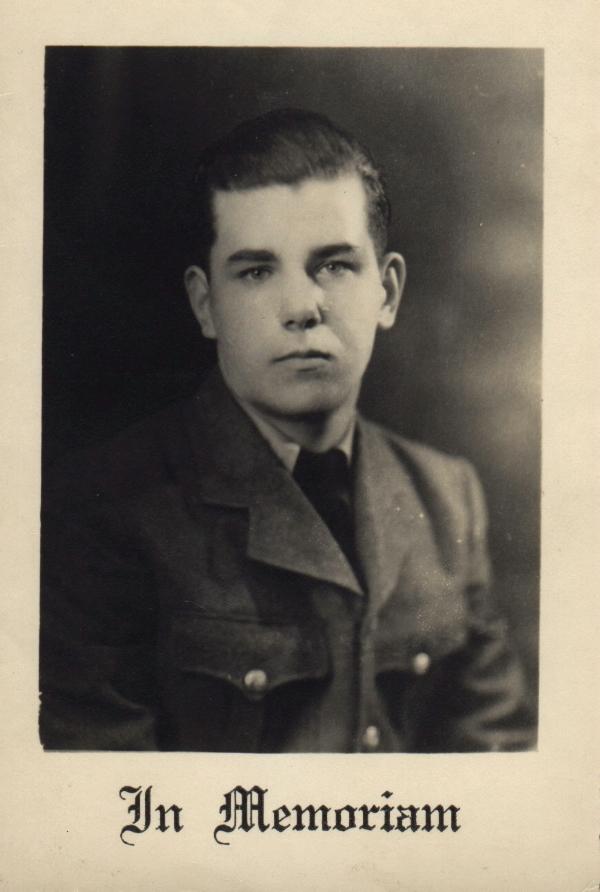 Gérard Jourdain 1923-1945