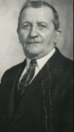 Ulric Gagné
