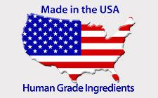 made in America-American Flag