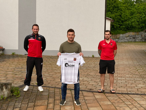 Neuer Trainer für den TSV Pyrbaum