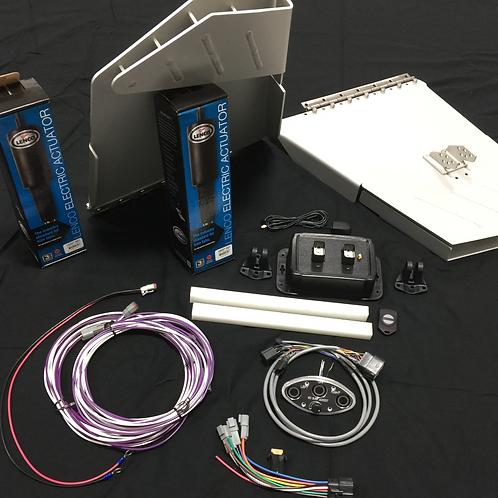 GSA Complete Kit