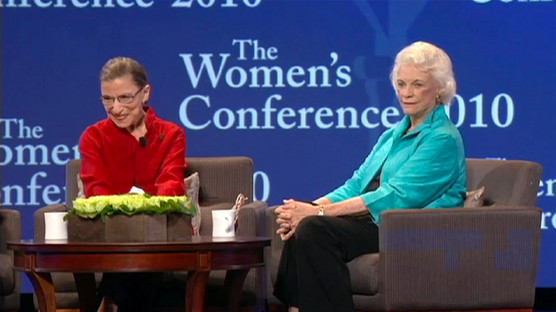 Ruth with Sandra Day O'Connor.jpg