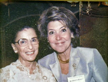 Kathleen Peratis and Ruth.jpg