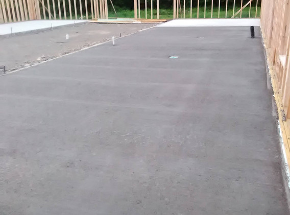 06.07.18 Cement poured.jpg
