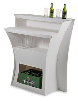 Flux Heineken Bar]