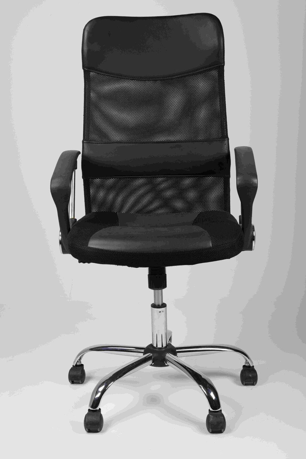Fox Office Chair Black._preview