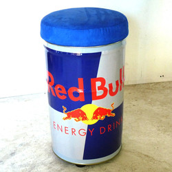 Red Bull Stool PT 4_preview