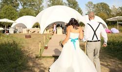 Creative Structures-Wedding