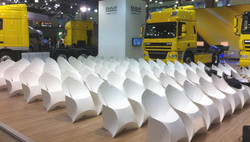Flux seating hire 1