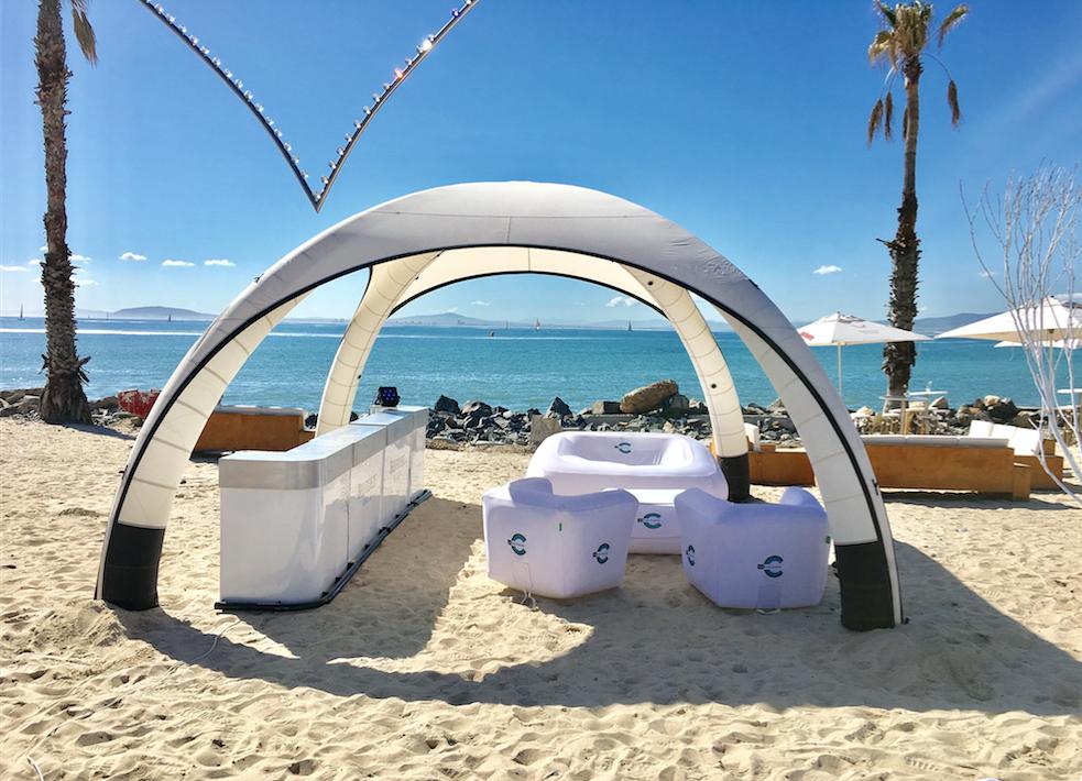 X-Gloo-Beach