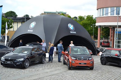 Creative Structures-BMW