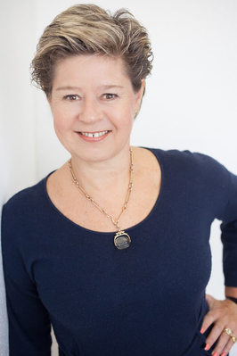 Louise Mitchell - PitchPartner, investment, startup pitch coach