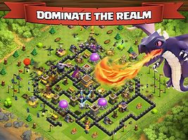 clash of clans strats guide picture