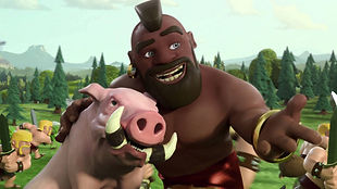 clash of clans strats video image