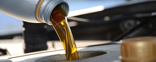 Lubricants & Additives