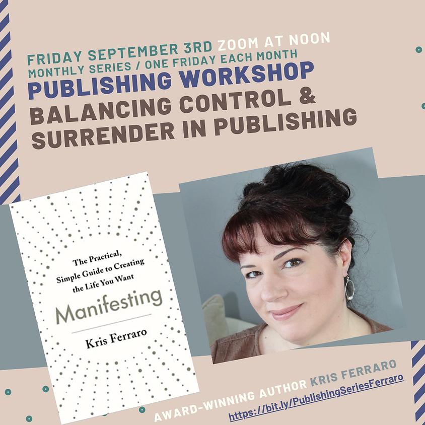 Publishing Series - September