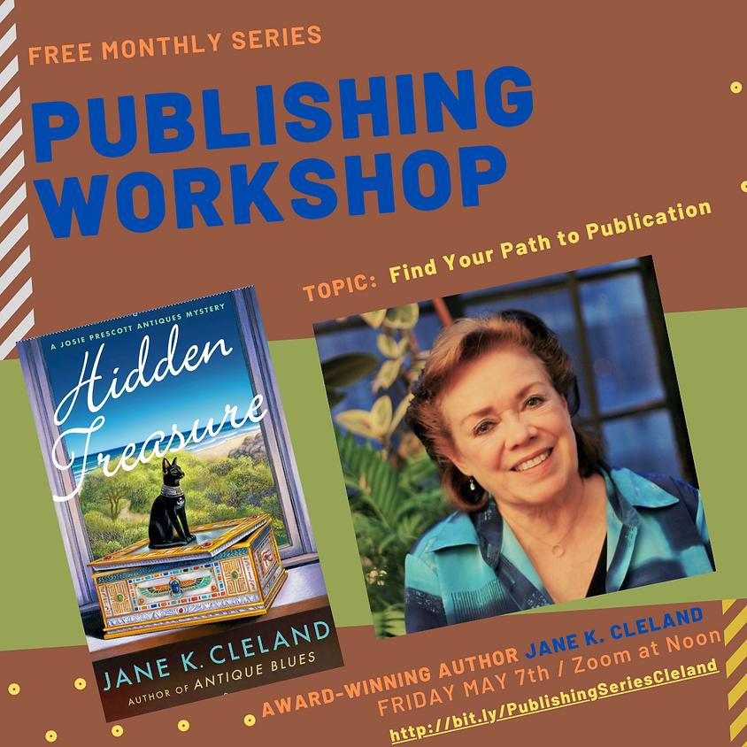 Publishing Series - May