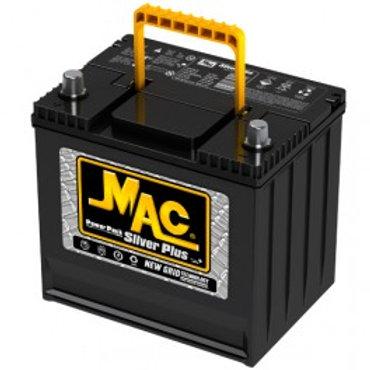 Bateria 65 I Mac Silver 950A
