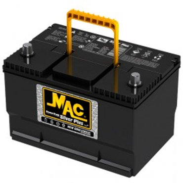 Batería MAC Silver 65950
