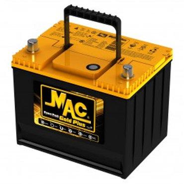 Batería MAC Gold 86800
