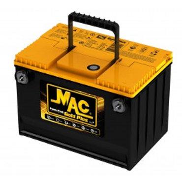 Batería MAC Gold 781000
