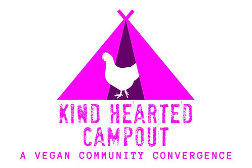 Kind Hearted Campout Ticket