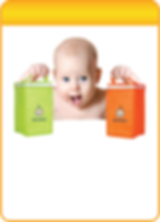 Healthy Baby Bag