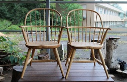 木工家がつくる椅子展 ― 木工家ウイークNAGOYA2021