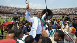 Analiz   Seçim Sonrası Etiyopya'nın Takip Etmesi Gereken Makul Senaryo